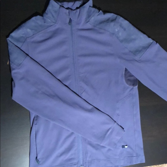 05ceb75b0 Lululemon Men's Full Zip Athletic Jacket